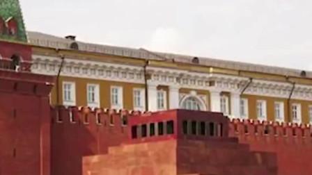 维护列宁遗体每年需花20万美元,有人想安葬他,普京却不同意!