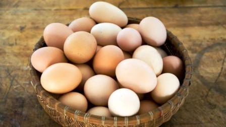 这些蔬菜和鸡蛋一起吃,不仅营养丰富,常吃还有这些好处