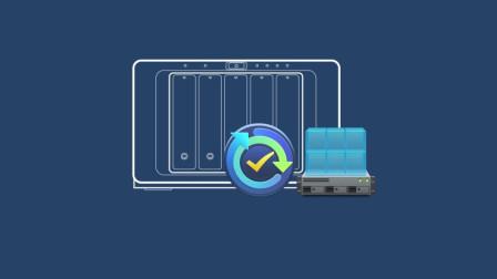 使用 Synology Active Backup for Business 备份和还原 VMware 虚拟机