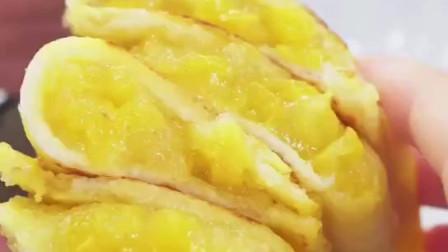 类似麦当劳的简易菠萝派