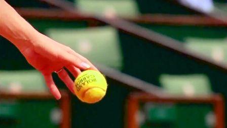 2019法网中国精英系列赛决赛·青少年外卡赛宣传片