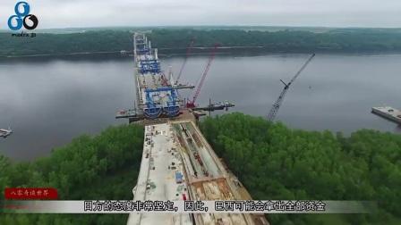 巴方放弃中国基建?携千亿桥梁订单转向岛国!后果却无人承担