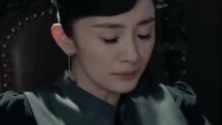 筑梦情缘:霍建华被害入狱,张峻宁趁机迎娶杨幂,杨幂狠心拒绝!