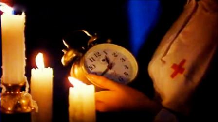 女护士值夜班被吓,一部非常吓人的国产恐怖片,圣保罗医院之谜