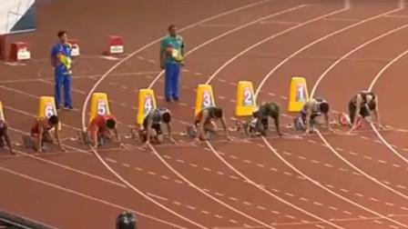 苏炳添再次像世界证明了自己,他才是亚洲短跑的王者!