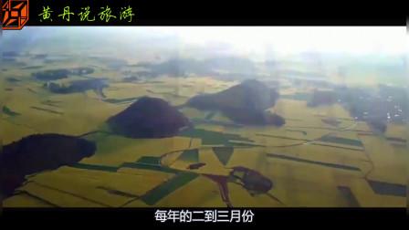 云南不止有丽江和大理,这里还有不一样的风景与风花雪月