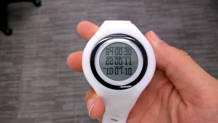 能够预示死亡的手表,让人感受死神的脚步,网友:太可怕了