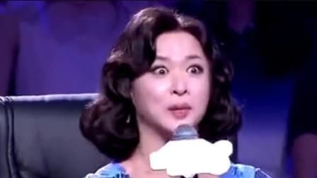 妈妈咪呀:宝妈年轻又漂亮,当他老公一上台,金星都看愣了五秒