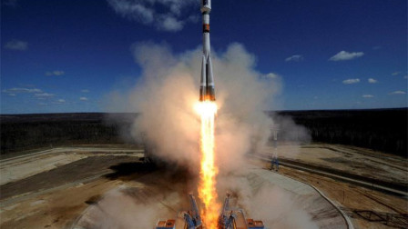 1亿租金付不起!俄罗斯将永久退出:航天大国至此落下帷幕!