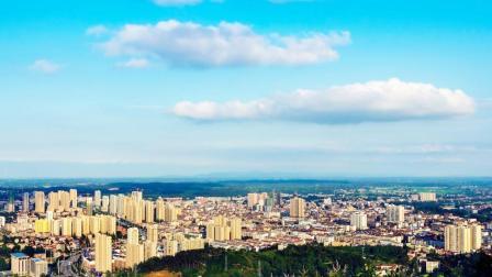 小城经济飞速发展!这5个县城GDP超2000亿,小城市也是不错选择?