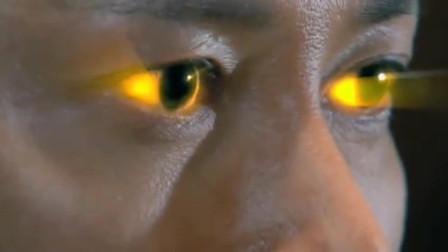 男子开了阴阳眼,这钛合金狗眼看出了大嫂的原形,吓懵了