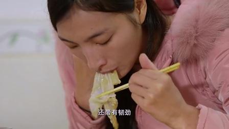 吃貨看過來!這樣的腸粉你見過嗎?簡直讓人看一眼就直咽口水