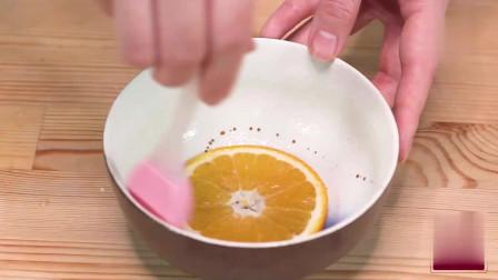 今天给大家做一个橙子碗蒸蛋糕,做法简单,味道鲜美