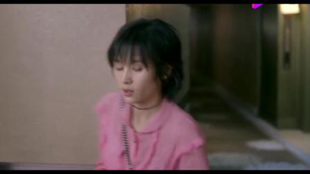 曲筱绡古灵精怪,要惩治曲连杰,竟给老爸下套往里钻