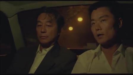 香港电影:老大跑路慢吞吞,终于了