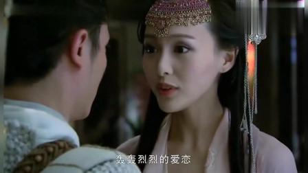 仙劍奇俠傳3紫萱與長卿糾纏了生生世世這才是真的三生三世