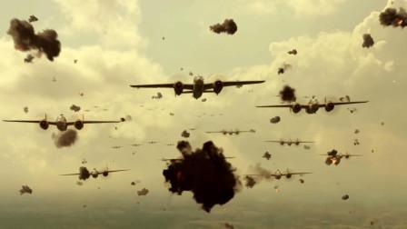 美军飞行员装病住院,在医院和人被赶出来,继续执行轰炸任务