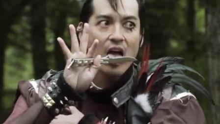盘点影视剧中在自己的BGM中暴毙四大神人,我的刀上可是涂了毒的!