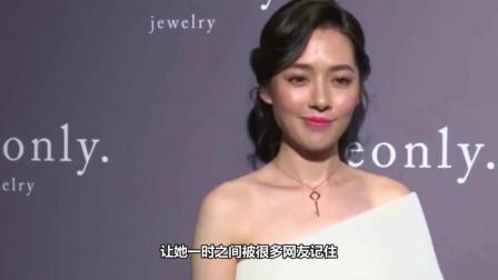 在恋爱中也保持独立的郭碧婷 被称为很有自尊的女明星