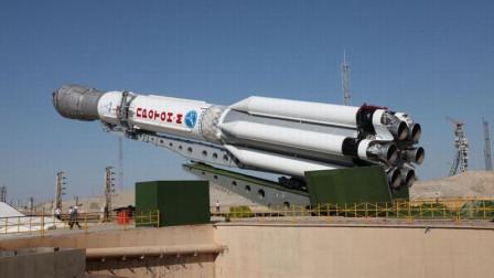 火箭技术帮助苏联苦苦维持经济,现在1年都不一定有1个订单