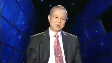 曾仕强先生:为什么很多年迈的成功人士非要娶一位年轻的妻子