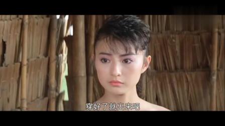 香港89年经典动作枪战片,李赛凤的美丽和功夫真不是一般人能比