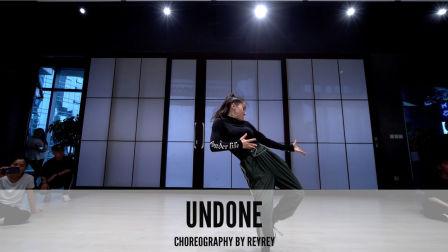 SINOSTAGE舞邦 Reyrey课堂视频Undone