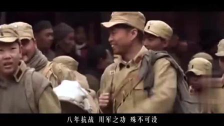 日军最忌惮的中国军队,抗日战争中,立下赫赫战功