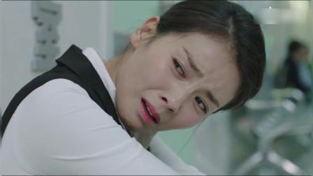 我们都要好好的:寻找出现幻觉误将医院的伤者认作好汉,一瞬间情绪奔溃无法控制大哭,网友:刘涛你鼻涕下来了。