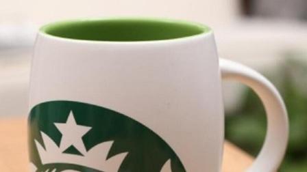 用C4D完成一个超写实的杯子