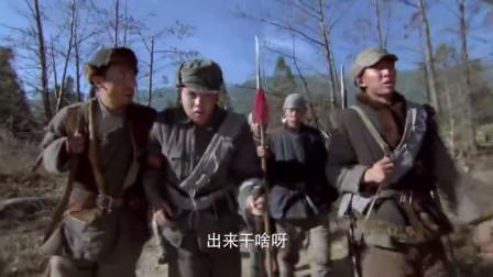 二炮手:也是天意啊!被精准狙击还能活,小伙福大命大啊!