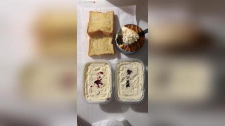 芋泥虎皮蛋糕 红丝绒乳酪 咸奶油奥利奥蛋糕