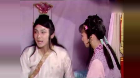 《红楼梦》贾宝玉演绎最精彩的一段,可看出贾宝玉真心喜欢林黛玉