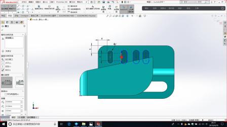 01-单厚度拉伸组合体(ftc空白)