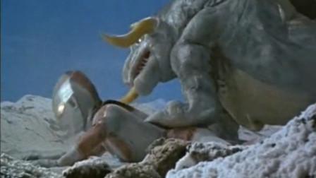 奥特曼最搞笑的1集!宇宙人跳着尬舞登场
