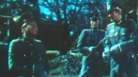 这才叫经典老片,敢死队冒充党卫军军搜查德军车队,不料遇上了大麻烦!