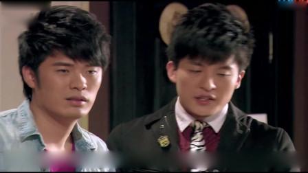 吕子乔帮曾老师找了个专业的伴侣,曾小贤这下有福了