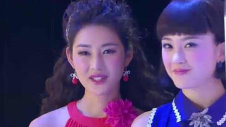 爱在春天:爱情就像龙卷风!歌女舞台对着心上人唱情歌,姐妹在后台煽风点火