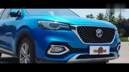 领克01、名爵HS、传祺GS8,谁才是中国最好的SUV?