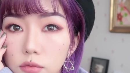 老外看亚洲逆天化妆术,妆前妆后两个人,网友:这还用去韩国?