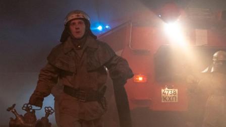 世界最大灾难,切尔诺贝利核泄漏!这部剧展示了什么叫人间地狱!