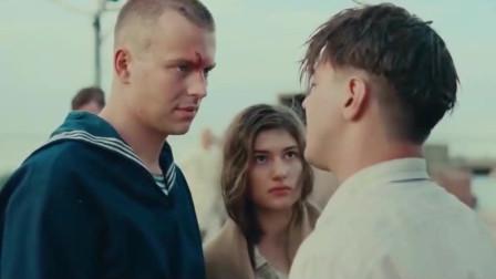 最新劲爆战争大片《列宁格勒》,德军狂轰滥炸,苏军命悬一线拼抵抗