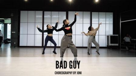 SINOSTAGE舞邦 Joni课堂视频Bad Guy