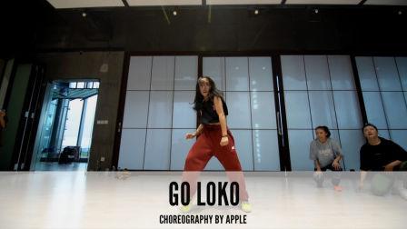 SINOSTAGE舞邦 Apple课堂视频Go Loko