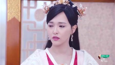 锦绣未央:太监说受伤弹不了琴,皇后说不能舞了,未央解围为她伴奏
