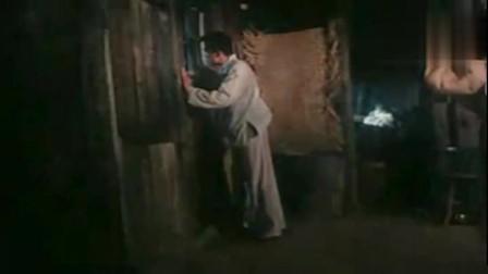电影《银饰》与《高粱地里大麦熟》精彩片段,郎有情妾有意