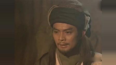 乔峰为女子战天下武林,2分23秒乔峰道出真相