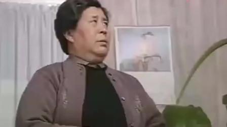 乔四的老婆,除了孝顺母亲,其实就是个花瓶?