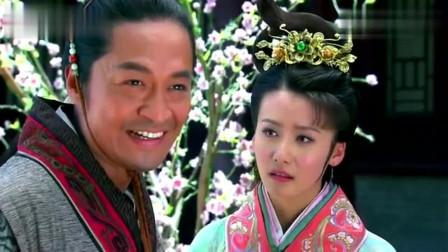 西施秘史:郑旦向西施炫耀得了宠, 西施现场甩脸子, 不料大王却高兴了!