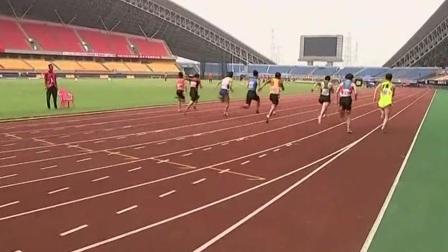 2019全国田径大奖赛金华站开赛 浙江新闻联播 20190522 高清